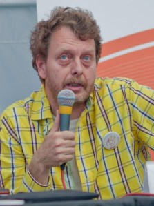 Дмитрий Алексеев декоратор, художник театра и кино